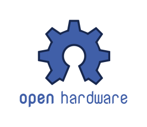 Logo de Open Hardware