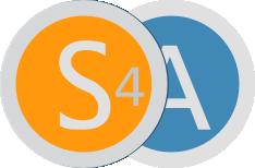 logo S4A